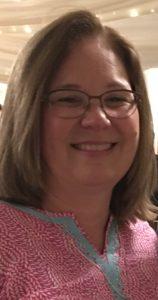 Cathy Kilcoyne